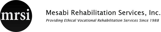 Mesabi Rehabilitation Services Inc.
